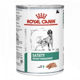 SATIETY WEIGHT MANAGEMENT CANINE Cans 410 г