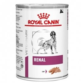 RENAL CANINE Cans 410 г
