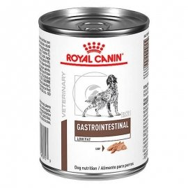 GASTRO-INTESTINAL LOW FAT CANINE cans 410 кг