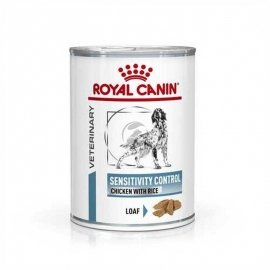 HYPOALLERGENIC CANINE Cans 400 г