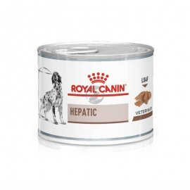 HEPATIC CANINE Cans 200 г
